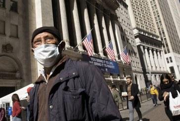 Nueva York confirma más de 20.000 contagiadas por coronavirus