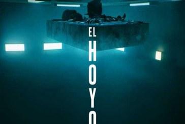 """""""El Hoyo"""": la película que está causando controversia en Netflix"""