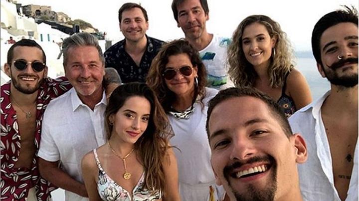 Pandemia del coronavirus enluta a la familia de Ricardo Montaner