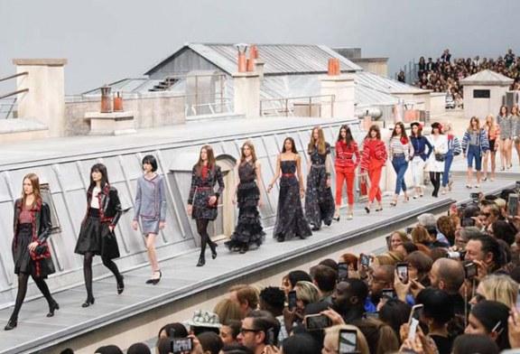 Cancelan las Semanas de la Moda en París por la expansión del COVID-19