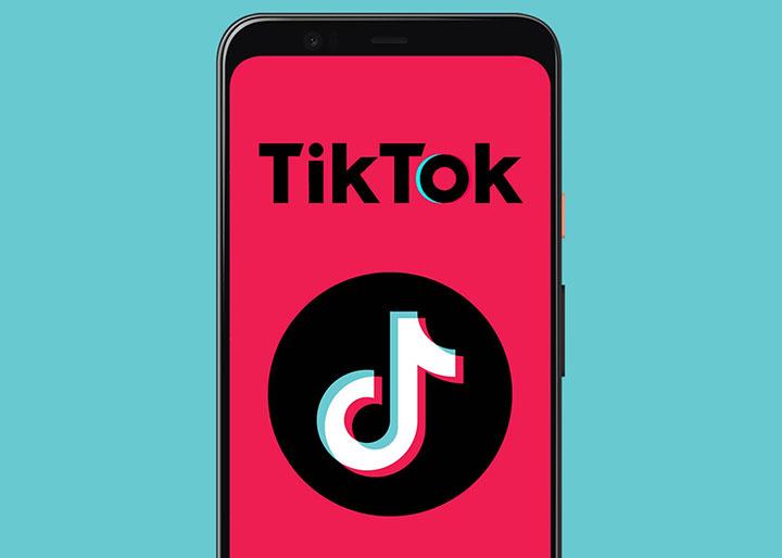 La cuarentena lleva a los famosos a utilizar la red social TikTok (+videos)