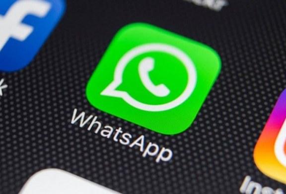 Whatsapp anuncia la implantación de colores oscuros para la personalización de los chats