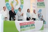 """Cervecería Hondureña lanza programa de recolección y reciclaje """"Hagámosla Circular"""""""