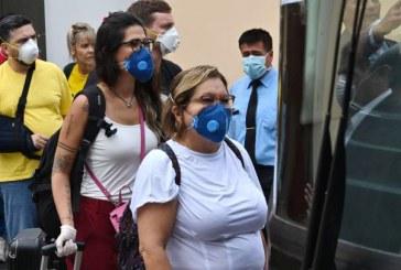 Las medidas adoptadas en América Latina para frenar la pandemia del coronavirus