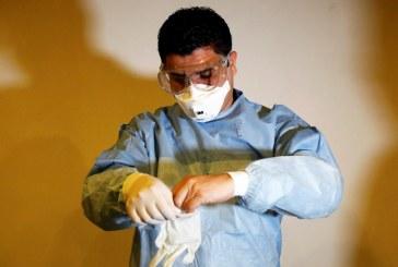 Un hombre de 85 años la primera víctima fatal por coronavirus en Guatemala