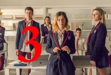 Netflix lanza el tráiler de los nuevos capítulos de la exitosa serie Élite