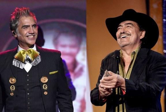 """""""El Potrillo"""" hace homenaje a Joan Sebastian y lanza canción para ayudar a músicos en crisis por el coronavirus"""
