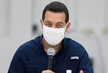Protocolos de bioseguridad serán obligatorios para la apertura de las empresas anuncia Carlos Madero