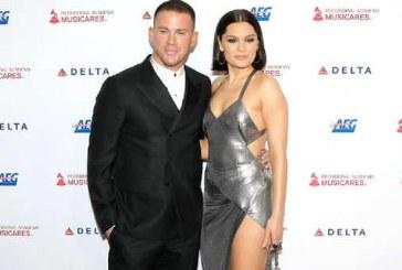 Channing Tatum y Jessie J le ponen fin a su relación sentimental