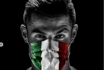 El divertido entrenamiento de Cristiano Ronaldo en su casa en Madeira (+video)