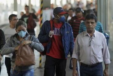 Reportan 5 nuevos fallecidos por coronavirus y contabilizan 419 contagios en Honduras