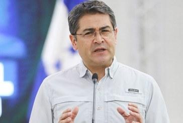 """Hernández advierte que """"el servidor público y el empresario que abuse de esta emergencia, lo que le espera es la cárcel"""""""