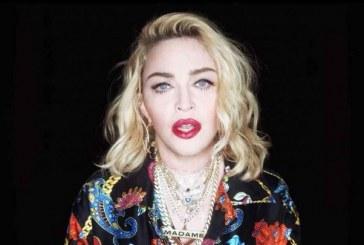 Madonna pierde a tres seres queridos en un solo día por coronavirus