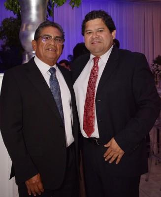 Vicente Carrión ha estado Muy festejado por su cumpleaños