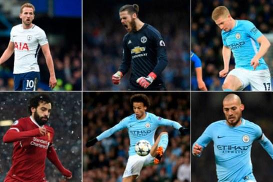 """Gobierno británico pide a futbolistas que se """"bajen el sueldo"""" ante la pandemia de coronavirus"""