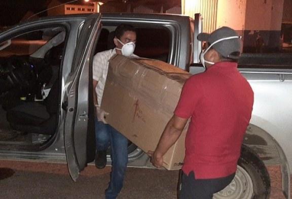 Ante el alto indice de contagios instalarán en San Pedro Sula laboratorio para detectar coronavirus
