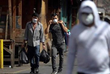 Al menos 769 personas han sido detenidas en las últimas 24 horas por violar toque de queda