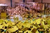 Roban dos millones de mascarillas en España en plena crisis sanitaria por el coronavirus