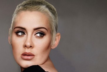 ¿Qué le pasó a la frondosa cabellera de Adele?