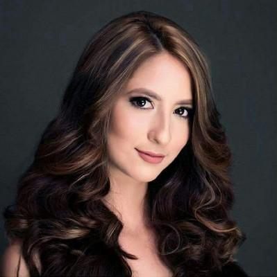 Anahi Castillo