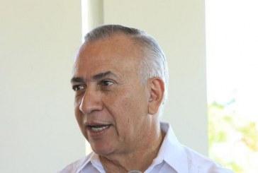 """Mauricio Oliva: """"El hecho que estemos en una pandemia no significa que se van a alterar los procesos electorales"""""""