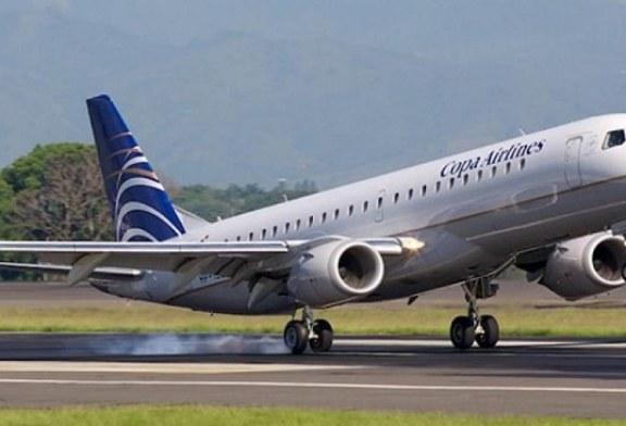 Se alista Copa Airlines para reiniciar vuelos suspendidos por la pandemia