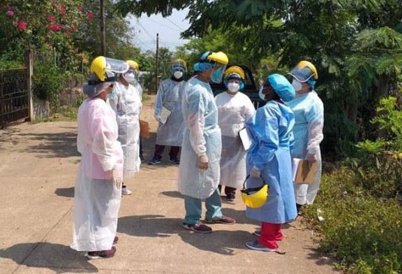 Imparable las muertes y contagios por coronavirus en Honduras: se eleva a 180 fallecidos y 3.950 positivos