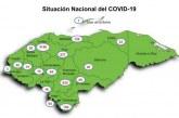Honduras alcanza los 5.094 contagios de COVID-19 con los 208 casos reportados las últimas 24 horas