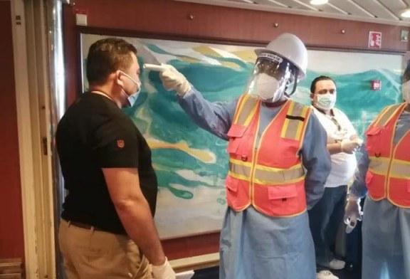 Nuevo récord de contagios en Honduras: 4.189 casos positivos y 182 fallecido por COVID-19