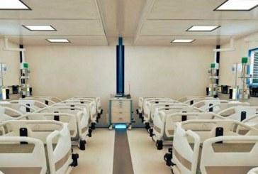 Hasta en julio operarán cuestionados hospitales móviles para Covid-19 en San Pedro Sula y Tegucigalpa