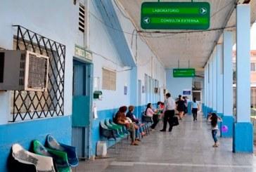 Proponen al Hospital Leonardo Martínez centro único de atención a pacientes con Covid-19