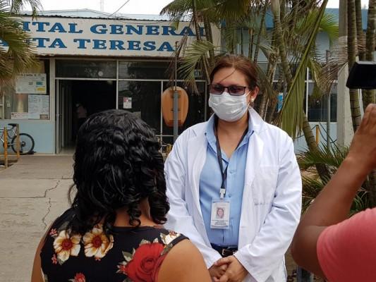 Grupo Jaremar fortalece el sistema de salud hondureño al donar L1.4 millones en productos de sus marcas líderes