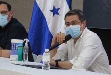 Hernández descarta que se vaya a reabrir la actividad económica el próximo 1 de junio