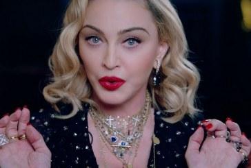 Madonna confirma que padeció COVID-19 a principios de marzo