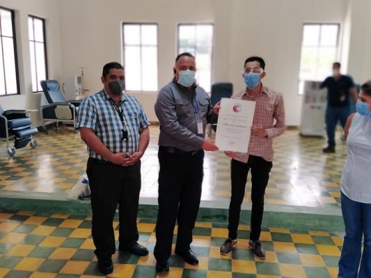 Acondicionaran Salón Cultural de La Plaza de Las Banderas, para atender pacientes con Coronavirus