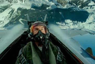 La NASA trabaja con Tom Cruise para filmar la primera película de acción en el espacio