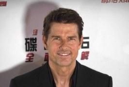 El jefe de la NASA dispuesto a que Tom Cruise filme una película en el espacio