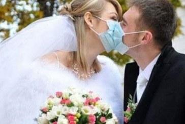 Novios y sus familiares son detenidos por celebrar su boda pese a que está prohibido por la cuarentena