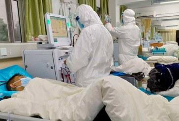 Médico hondureño crea fármaco que controla el avance del COVID–19