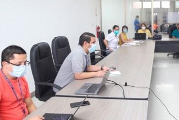 Salud, Copeco y MP buscan acuerdo para el manejo de cadáveres fallecidos por Covid-19 en Cortés