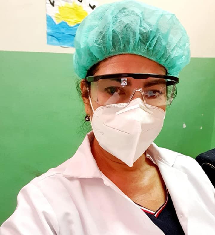 En hospital Mario Rivas: habilitan línea telefónica para atender a pacientes con Covid-19