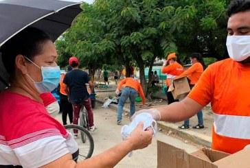 Ejecutivo envía al Congreso proyecto de ley para uso obligatorio de mascarillas en Honduras