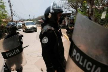 Seis reclusas son asesinadas por otras internas en cárcel femenina de Támara