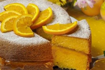 Cómo preparar una deliciosa Torta de naranja
