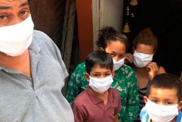 CN aprueba Ley de uso obligatorio de mascarillas para todos los hondureños sin excepción