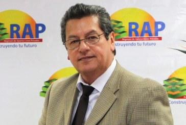RAP ha entregado alivio solidario a 15,500 trabajadores del sector privado que fueron suspendidos