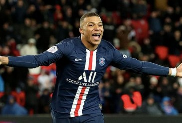 El francés Kylian Mbappé se convierte en el jugador más caro del mundo
