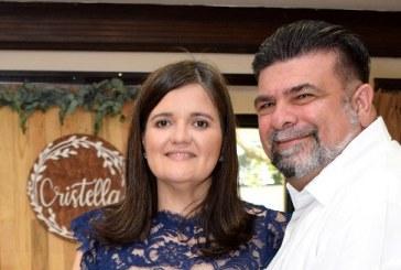 Fallece la apreciable dama Guadalupe de Abufele, reconocida por su labor altruista