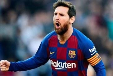 Messi cumple 33 años y llega a esta edad cumpliendo la pretensión de ser un jugador de un solo club