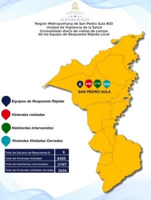 Mapa Dto. Cortes Covid vistas 2